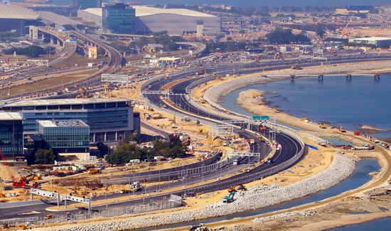 【新闻】港珠澳大桥正式开通